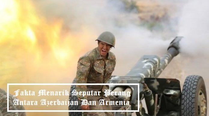 Penyebab Terjadinya Perang Antara Azerbaijan Dan Armenia